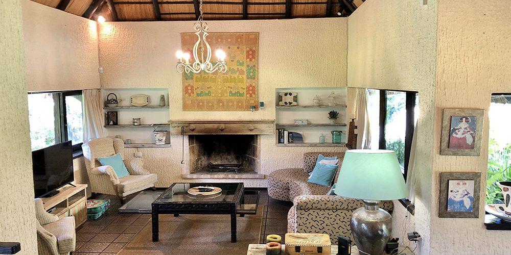 Punta del Este Investments Casa en San Rafael Living-room