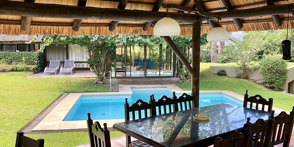 Punta del Este Investments Casa en San Rafael Pileta y Quincho