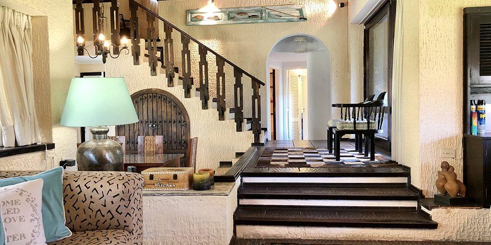 Punta del Este Investments Casa en San Rafael escalera