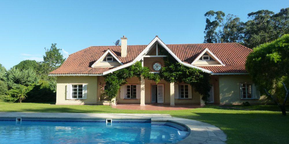 3 Punta del Este Investments Venta de casa en Punta del Este