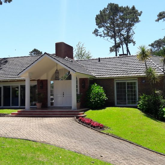 Punta del Este Investments Casa en el Country